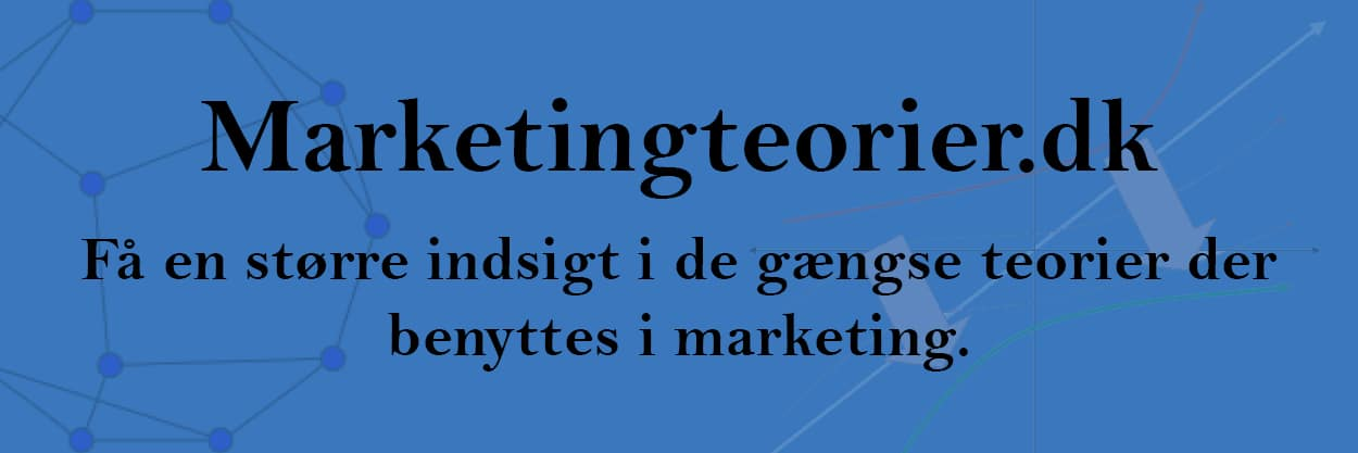 Marketingteorier